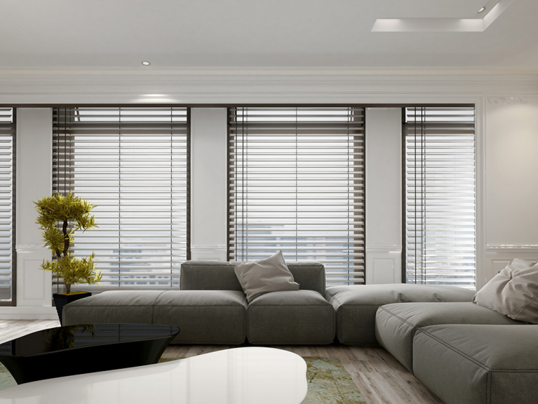 Blinds & Shutters in Richmond or Williamsburg, VA
